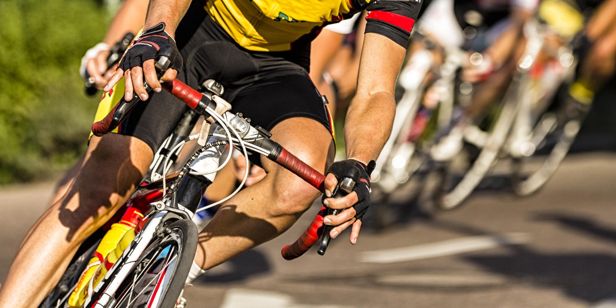 dieta per ciclismo agonistico