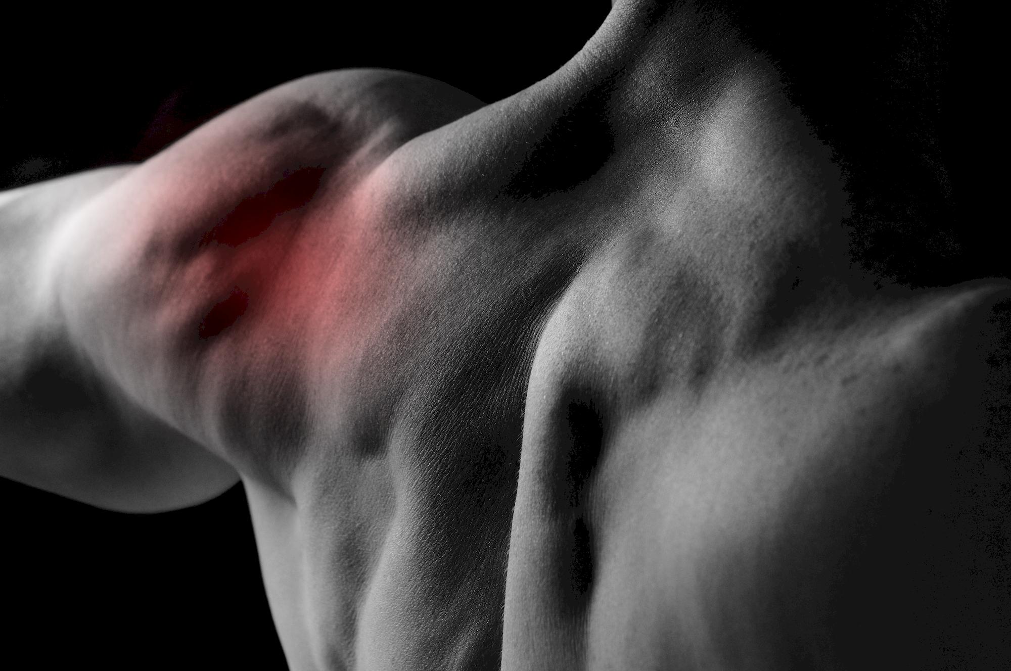 Dolori muscolari e articolari - Over Health - Integratori..